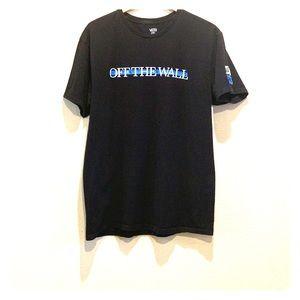 VANS Mens T-Shirt